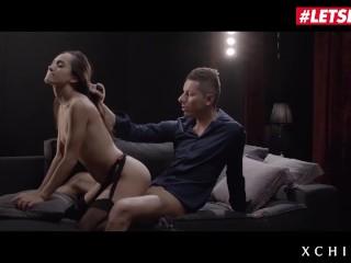 XChimera - Shrima Malati Seductive Ukrainian Perfect Anal Fuck With Kinky Lover - LETSDOEIT