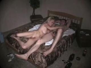 hidden camera in the bedroom
