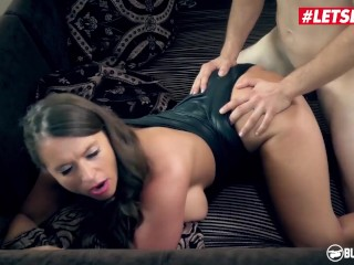 BumsBesuch - Sexy Susi Huge Tits Polish MILF Takes Rides Young Studs Big Dick - LETSDOEIT