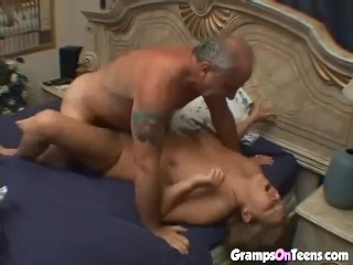 Naughty Friends Doing A Threesome